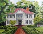 Eatonton GA Residence