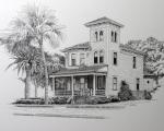 Fernandina Beach, FL Residence