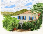 The Cottage, St Johns, USVI