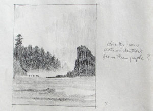 IMG_2258Ruby Beach Tonal Sketch Update 3